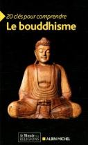 """Couverture du livre : """"20 clés pour comprendre le bouddhisme"""""""