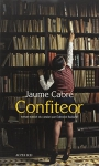 """Couverture du livre : """"Confiteor"""""""