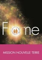 """Couverture du livre : """"Flame"""""""