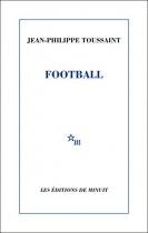 """Couverture du livre : """"Football"""""""
