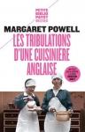 """Couverture du livre : """"Les tribulations d'une cuisinière anglaise"""""""