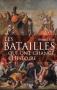 """Couverture du livre : """"Les batailles qui ont changé l'histoire"""""""