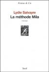 """Couverture du livre : """"La méthode Mila"""""""