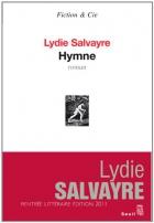 """Couverture du livre : """"Hymne"""""""