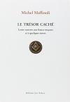 """Couverture du livre : """"Le trésor caché"""""""