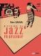"""Couverture du livre : """"Histoire du jazz en Belgique"""""""