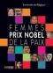 """Couverture du livre : """"Femmes Prix Nobel de la Paix"""""""