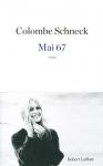 """Couverture du livre : """"Mai 67"""""""
