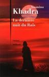 """Couverture du livre : """"La dernière nuit du Raïs"""""""