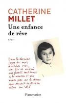 """Couverture du livre : """"Une enfance de rêve"""""""
