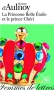 """Couverture du livre : """"La princesse Belle Étoile et le prince Chéri"""""""