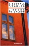 """Couverture du livre : """"L'homme au balcon"""""""