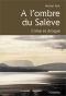 """Couverture du livre : """"À l'ombre du Salève"""""""