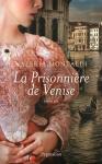 """Couverture du livre : """"La prisonnière de Venise"""""""