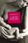 """Couverture du livre : """"1, rue des Petits-Pas"""""""