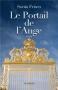 """Couverture du livre : """"Le portail de l'ange"""""""
