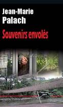"""Couverture du livre : """"Souvenirs envolés"""""""
