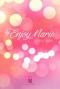 """Couverture du livre : """"#EnjoyMarie"""""""