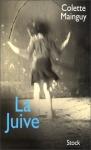 """Couverture du livre : """"La juive"""""""