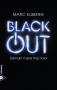 """Couverture du livre : """"Black out"""""""