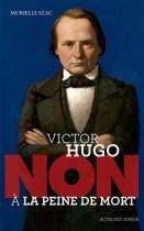 """Couverture du livre : """"Victor Hugo"""""""