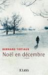 """Couverture du livre : """"Noël en décembre"""""""