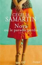 """Couverture du livre : """"Nora ou le paradis perdu"""""""