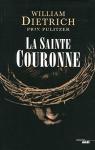 """Couverture du livre : """"La Sainte Couronne"""""""