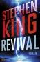 """Couverture du livre : """"Revival"""""""