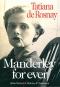 """Couverture du livre : """"Manderley for ever"""""""