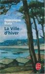 """Couverture du livre : """"La ville d'hiver"""""""