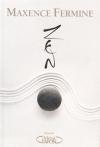 """Couverture du livre : """"Zen"""""""