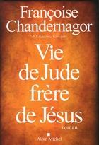 """Couverture du livre : """"Vie de Jude, frère de Jésus"""""""