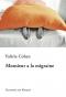 """Couverture du livre : """"Monsieur a la migraine"""""""