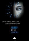 """Couverture du livre : """"Reset"""""""