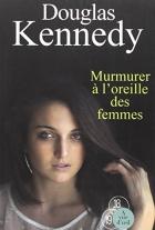 """Couverture du livre : """"Murmurer à l'oreille des femmes"""""""