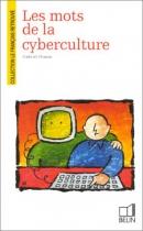 """Couverture du livre : """"Les mots de la cyberculture"""""""