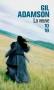 """Couverture du livre : """"La veuve"""""""
