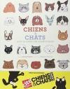 """Couverture du livre : """"Chiens et chats"""""""