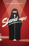 """Couverture du livre : """"Stand-up !"""""""