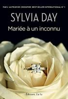 """Couverture du livre : """"Mariée à un inconnu"""""""