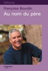 """Couverture du livre : """"Au nom du père"""""""