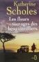 """Couverture du livre : """"Les fleurs sauvages des bougainvilliers"""""""