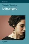 """Couverture du livre : """"L'étrangère"""""""