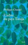 """Couverture du livre : """"L'arbre du pays Toraja"""""""