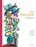 """Couverture du livre : """"Les oiseaux conteurs"""""""