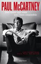 """Couverture du livre : """"Paul McCartney"""""""