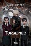 """Couverture du livre : """"Torsepied"""""""