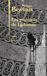 "Couverture du livre : ""Les passants de Lisbonne"""