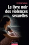 """Couverture du livre : """"Le livre noir des violences sexuelles"""""""